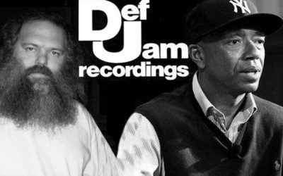 The Dawn of Def Jam Recordings: Rick Rubin and Russell Simmons and an NYU Dorm Room!
