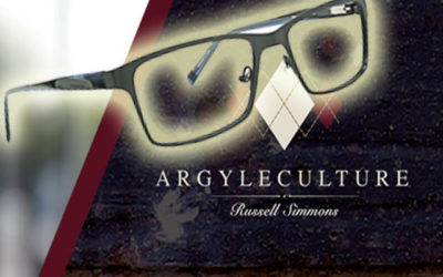 What's Hot? Russell Simmons Presents ArgyleCulture Eyewear!