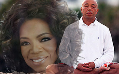 Russell Simmons Sits Down with Oprah… [video]