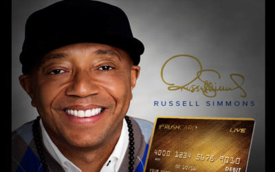 Russell Simmons' RushCard: Bringing Financial Empowerment to All!