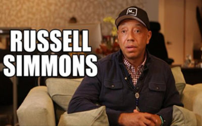 Russell Simmons on Vlad TV Explains So Much, Saying So Little
