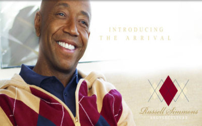 Russell Simmons Presents ArgyleCulture: Men's Clothing Line