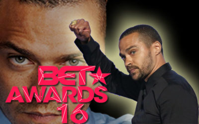 Jesse Williams' Speech Stole the BET Awards