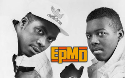 EPMD…Underground to the Hit Squad and Beyond