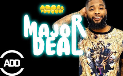 "Enter KING KERAUN! Russell Simmons' All Def Digital Movie: ""Major Deal"""