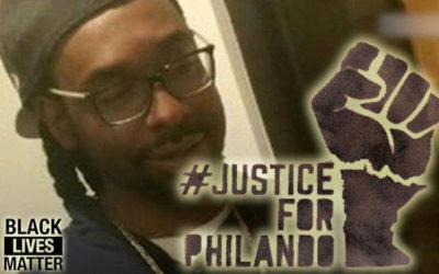"""United for Philando"": Phil's Life Mattered."