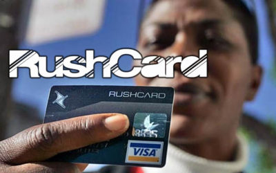Russell Simmons' RushCard will be Adding New Security Features!