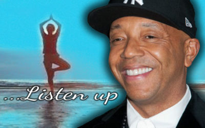 Russell Simmons' advice for starting a business: Sell what you love
