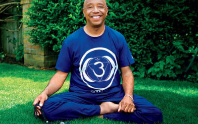 Russell Simmons on Veganism